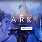 Официальные сайты Lost Ark во всех регионах