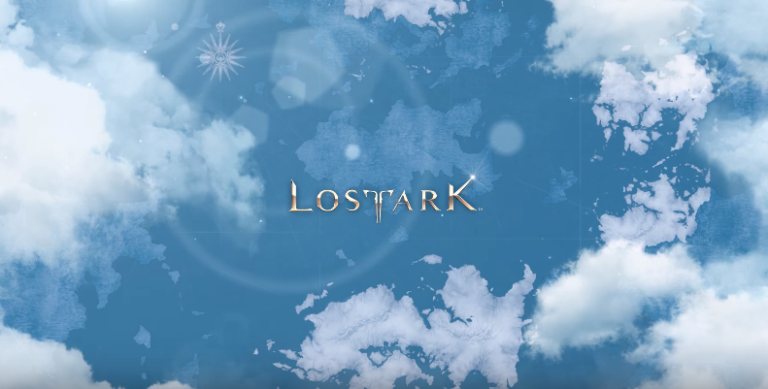 дата збт корея lost ark