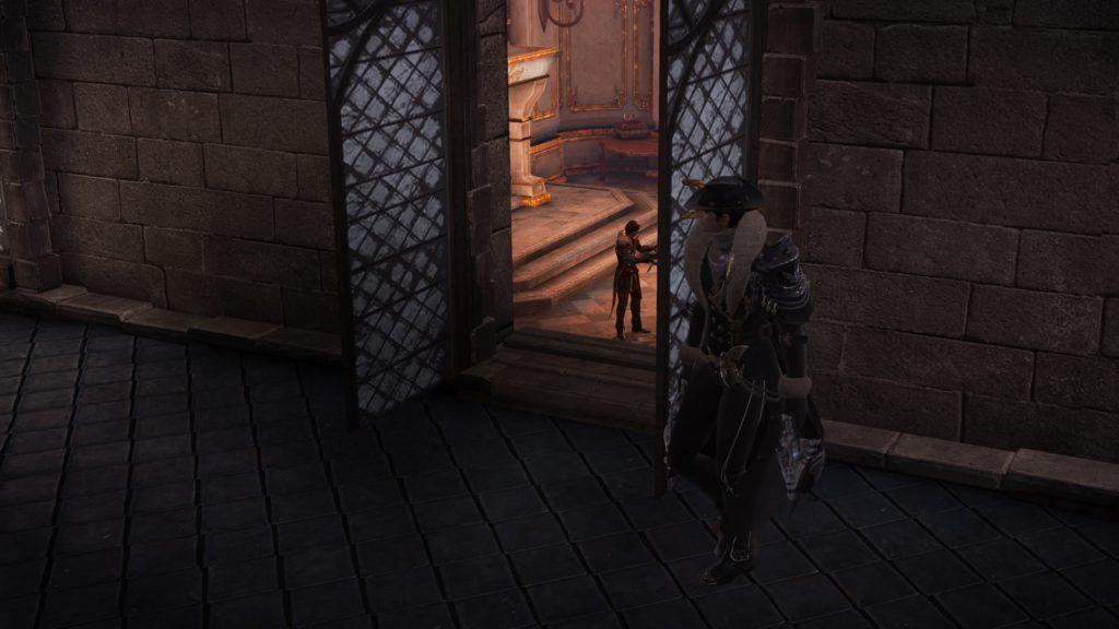 скриншоты обновления Роэндел lost ark online