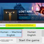 Англофикатор для LOST ARK. Переводим корейскую версию на английский язык