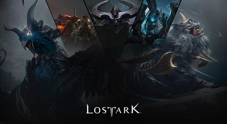lost ark самая ожидаемая Mmorpg 2019