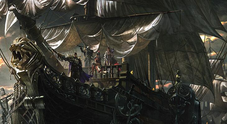 альфа збт обт дата выхода в россии lost ark