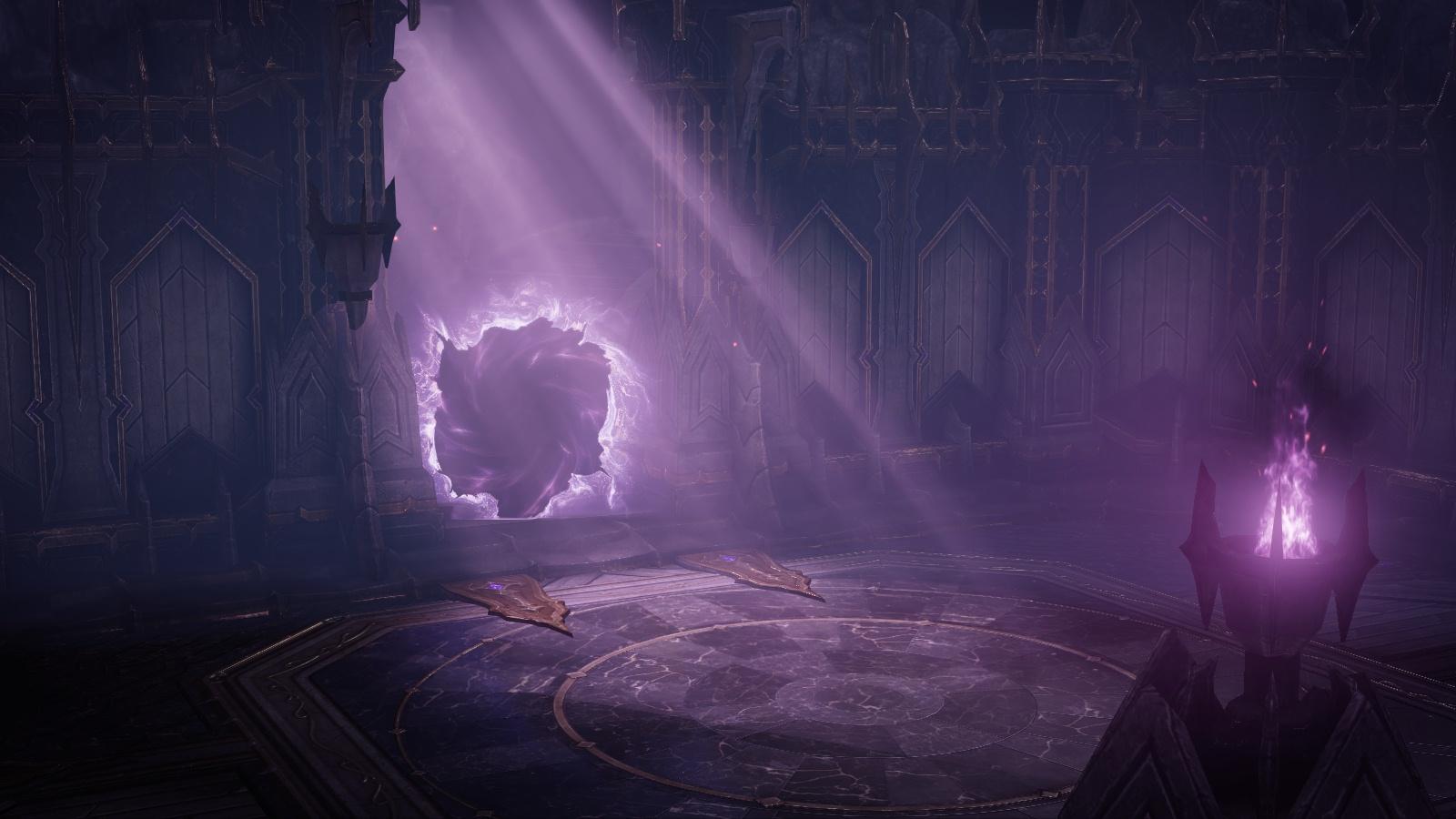 башня судьбы Lost ark